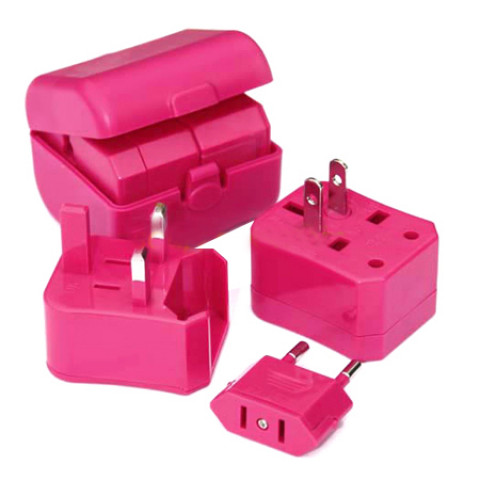 Universal Travel Adapter, Adapter, business gifts