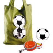 Spherical Folding Bag