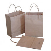 Environmental Kraft Paper Bag