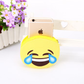 Emoji Emoticon Pouch