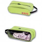 Transparent Shoe Bag