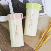 300ML Wheat Straw Cup