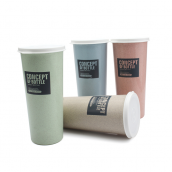 470ML Advertising Cup