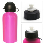 Aluminium Sports Bottle(400ML)