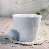 Animal Tail Gift Cup