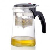 Loose Leaves Tea Maker with Infuser
