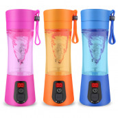 380ML Electric Mini Juice Cup