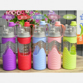 600ML Sport Bottle