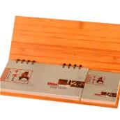 Bamboo Calendar