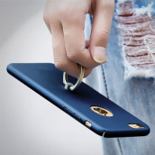 Transparent Cell Phone Shell Customized