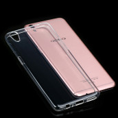 Transparent Phone Shell Custom
