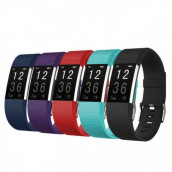 Carlos Activity Tracker With Heart Rate Sensor (ID115HR)