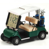 Golf Gift Car