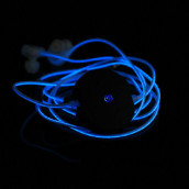 Luminous Headphone