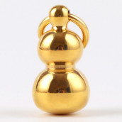 Brass Gourd