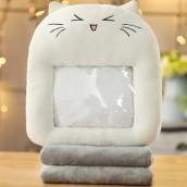 Pillow Blanket