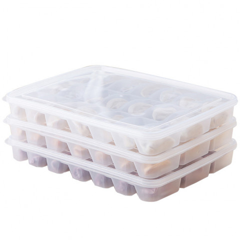 Dumplings Storage Box, Kitchenware, business gifts