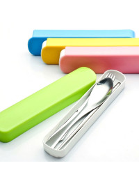 Lunch Box and Cutlery (91)