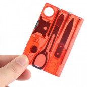Swisscard Lite Pocket Multipurpose Tool