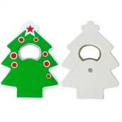 Christmas Tree Bottle Opener