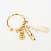 Custom Key Button