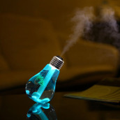 USB Bulb Humidifier