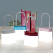 Padlock LED Lamp