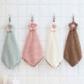 Creative Hand Towel