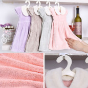 Dressing Towel