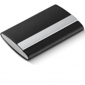 Grade Metal Card Holder