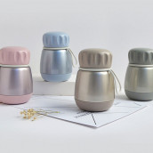 230ML Mini Vacuum Insulation Mug