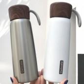 500ML Vacuum Stainless Steel Mug