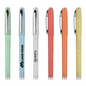 Wheat Straw Gel Pen