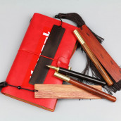 Pen And Bookmark Gift Set