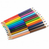 Bi-Color Pencil