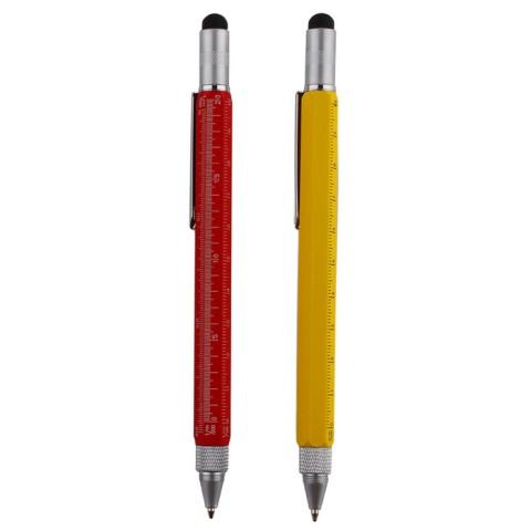 Multifunctional Metal Pen, Stylus Pen, business gifts