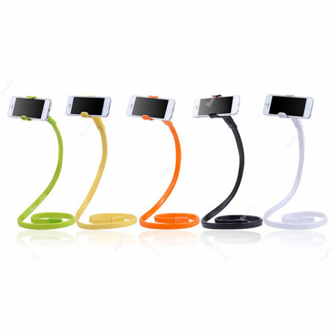 360 Rotating multi-function Creative Phoseat, Phone Stand, business gifts