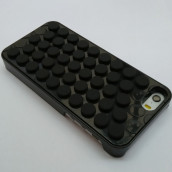 Bubble Decompression Phone Case