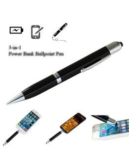 Power Bank Ballpoint Pen