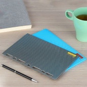 Slim Power Bank For Loose-leaf Notebook