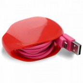 Retractable Cable Winder