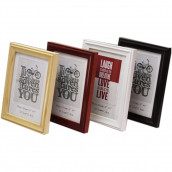 Wood Photo Frames