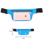 LED Runner Waist Pack