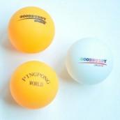 Customizable Table Tennis