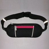 Invisible Anti-theft Reflective Pocket