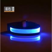 LED Light Jogging Armband