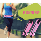 Multi-functional Running Pockets