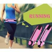 Multi-functional Running Pockets