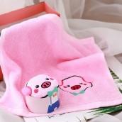Piggy Towel