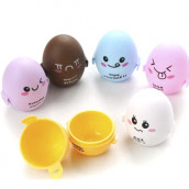 Easter Gift Egg Towel Box